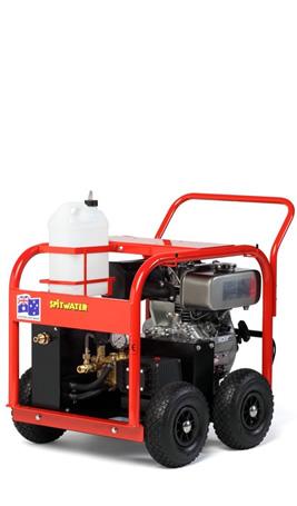HP12-150DE 2250 PSI 12 LPM