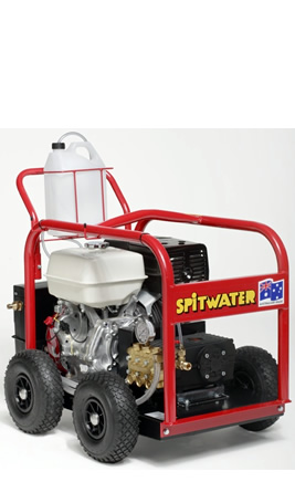 Spitwater Cold Water Pressure Cleaner