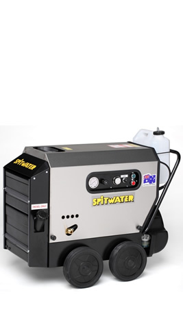 SW110 1650 PSI 12 LPM